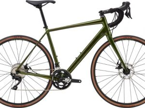 Cannondale Synapse AL Disc SE 105 Bike – 2019