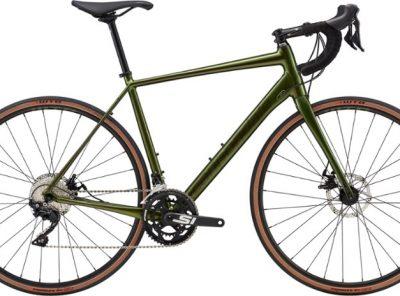 Cannondale Synapse AL Disc SE 105 Bike – 2019