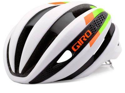 Giro Synthe Road Helmet/Lime