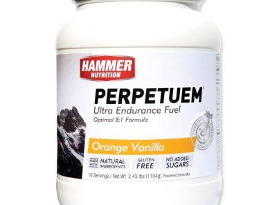 Hammer Nutrition Perpetuem Endurance Drink Mix – 16 Servings