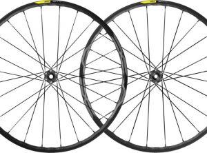 Mavic XA Elite Wheel