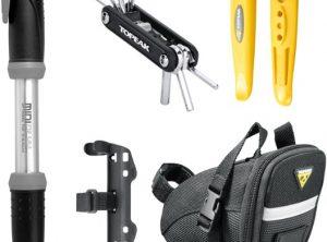 Topeak Deluxe Accessory Kit