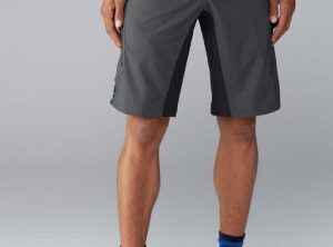 Zoic Ether Shell Bike Shorts – Men's