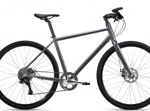 Roll: Bicycle Company – A:1 Adventure Bike