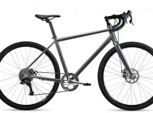 Roll: Bicycle Company – A:1R Adventure Road Bike