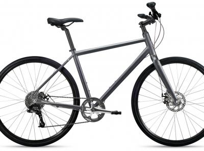 Roll: Bicycle Company – C:1 City Bike