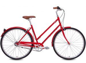 Brooklyn Bicycle Co – Franklin 3