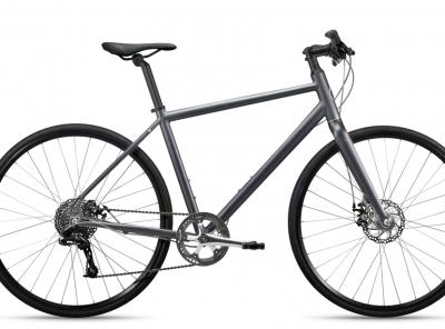Roll: Bicycle Company – S:1 Sport Bike