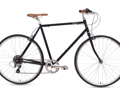 Brooklyn Bicycle Co – Bedford 7