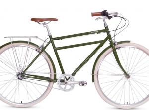 Brooklyn Bicycle Co – Driggs 3