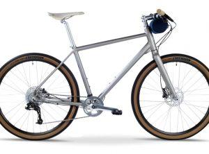 Roll: Bicycle Company – GR:1 Gravel Road Bike