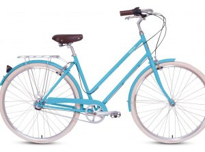 Brooklyn Bicycle Co – Willow 7
